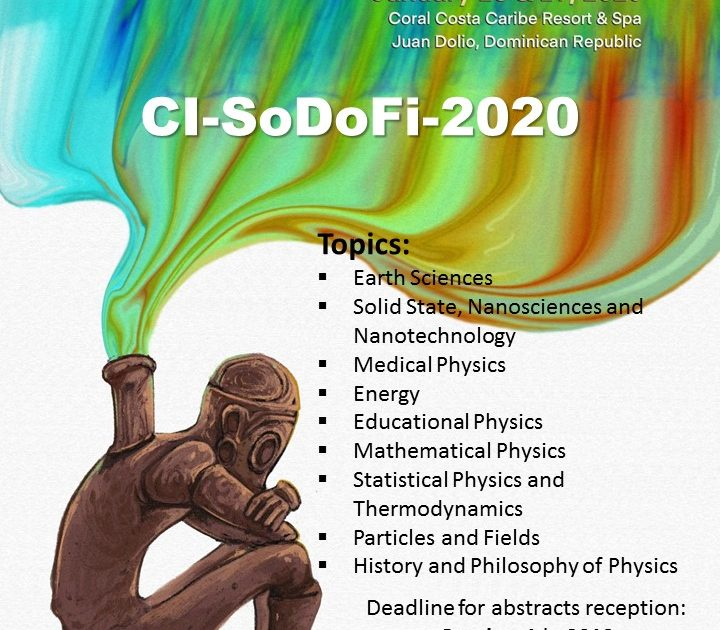 Congreso Internacional de la Sociedad Dominicana de Física