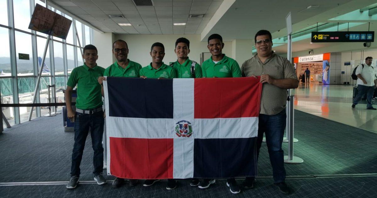 Olimpiada Iberoamericana de Física 2019