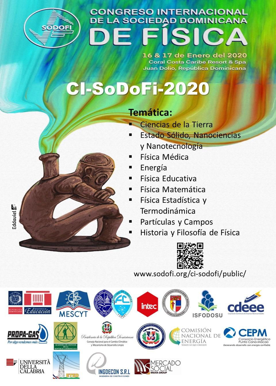 CI-SoDoFi-2020