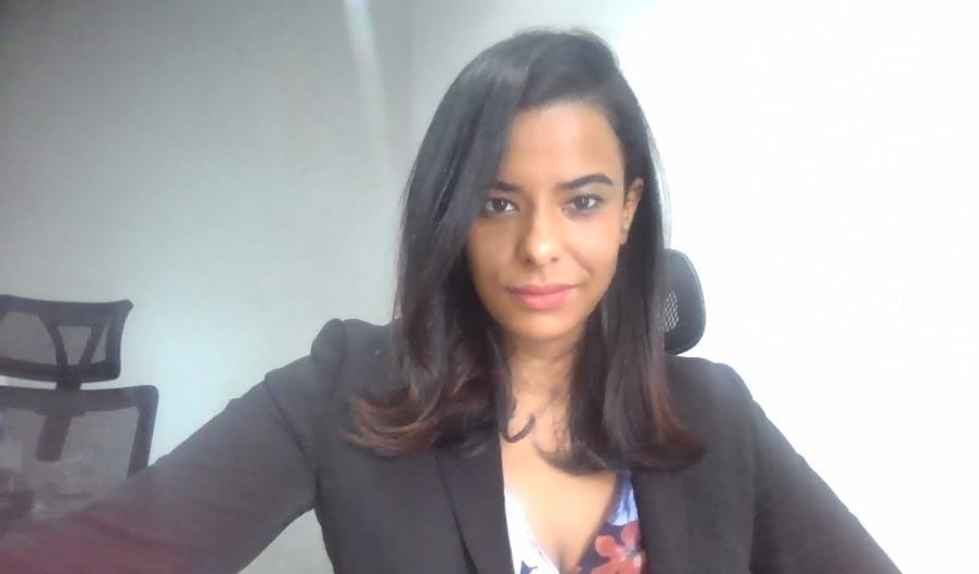 Kety Jiménez